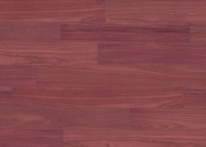 Parquet Contrecollé Amarante - 16 x 180 mm - verni