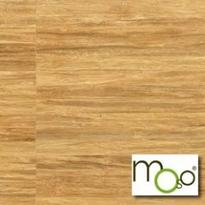 Parquet industriel Bambou Moso - 10 x 200 x 300 mm - Density - Naturel