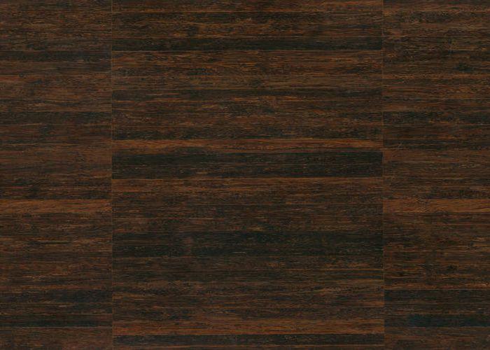 Parquet industriel Bambou Moso - 10 x 200 x 300 mm - Density - Chocolat