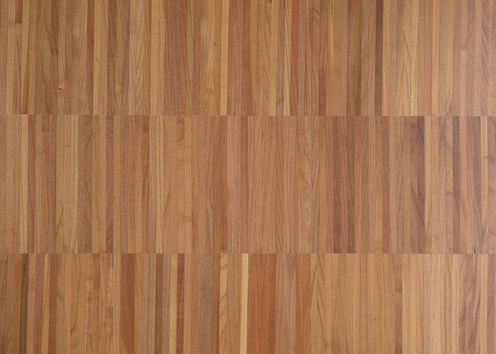 Parquet Industriel Merisier Black Cherry - 22 x 22 x 160 mm sur chants massif