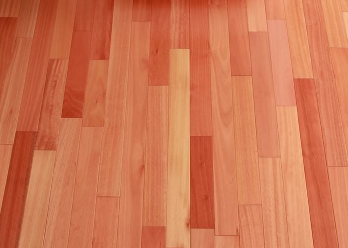 parquet massif eucalyptus 14 x 80 mm brut promo. Black Bedroom Furniture Sets. Home Design Ideas