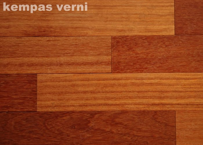 parquet massif kempas 15 x 90 mm verni premier choix. Black Bedroom Furniture Sets. Home Design Ideas
