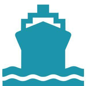 Frais de livraison Ferryboat au réel / 120 HT