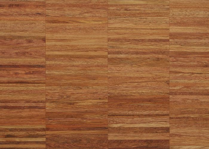 Parquet industriel Jatoba Paquio - 22 x 08 x 160 mm sur chants