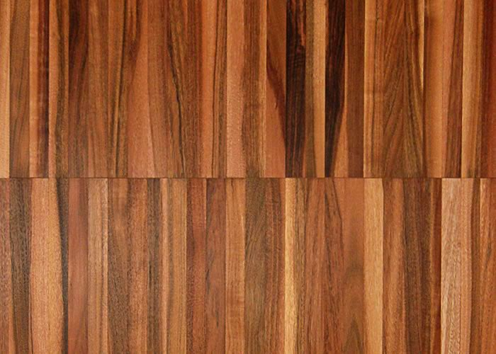 Parquet Industriel Curupau Eco - 15 x 180 x 220 mm sur chants - brut - PROMO