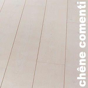 Parquet Contrecollé Chêne Rustique/Campagne - 12 x 145 mm - huilé - comenti