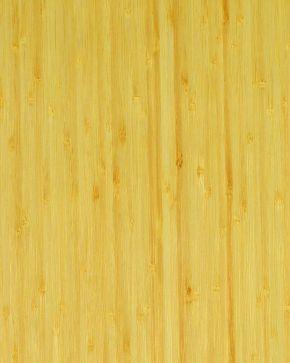 Parquet Massif Bambou Purebamboo Moso - 15 x 96 x 960 mm - Brut - Naturel