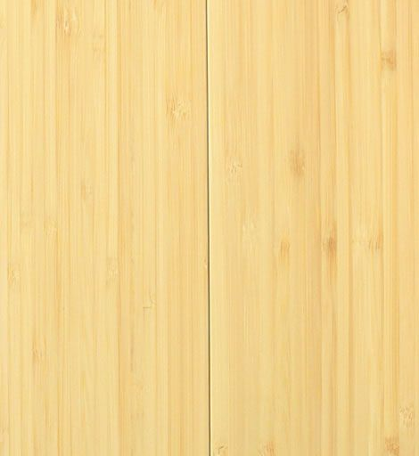 Parquet massif Bambou SOLIDA MOSO - 14 x 137 x 1850 mm - Verni - Naturel - Density