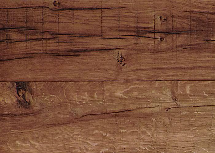 parquet ch ne ancien recycl 17 x 215 mm doublement fum et huil naturel. Black Bedroom Furniture Sets. Home Design Ideas