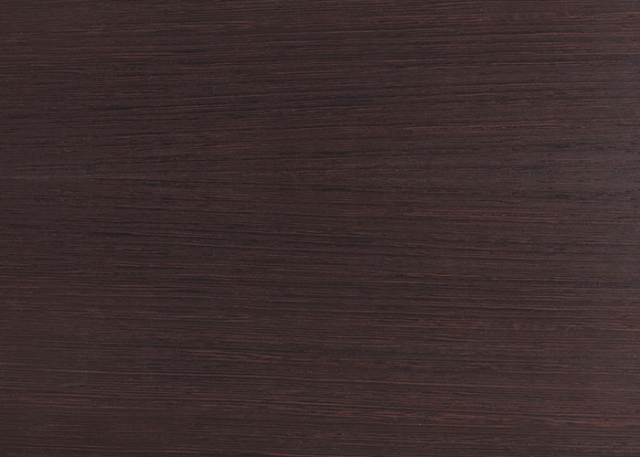 Parquet massif Wenge - 10 x 68 mm - Brut - Double Face