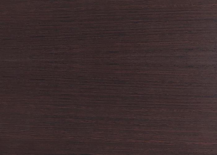 Parquet contrecollé Wenge - 16 x 180 mm - Huilé