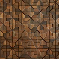 Panneau mural - Mosaiques 3D - Florenz