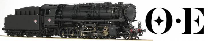 Orient Express'