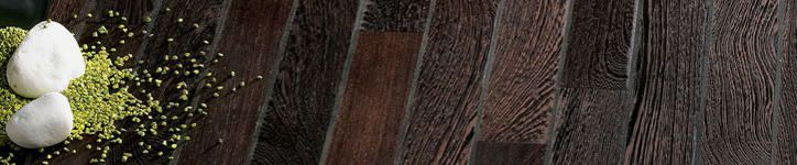 Parquets pont bateau massif filet bois