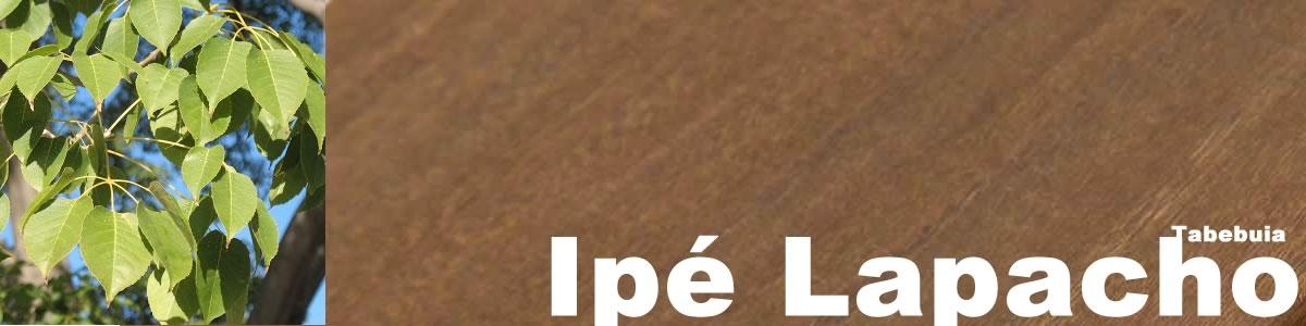 lames de terrasse en ipé