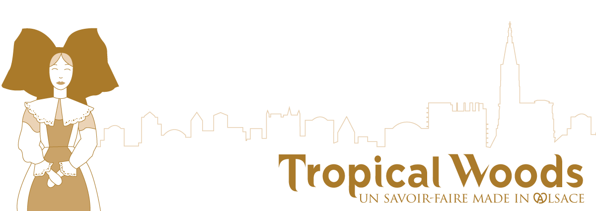 Tropical Woods vente en ligne alsace strasbourg