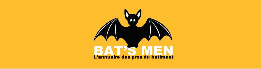 Bats men - L'annuaire des professionnels du batimen