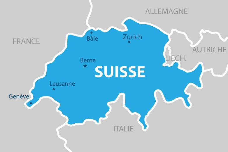 livraison de votre parquet en suisse