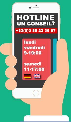 Contactez-nous pour du parquets sur Strasbourg