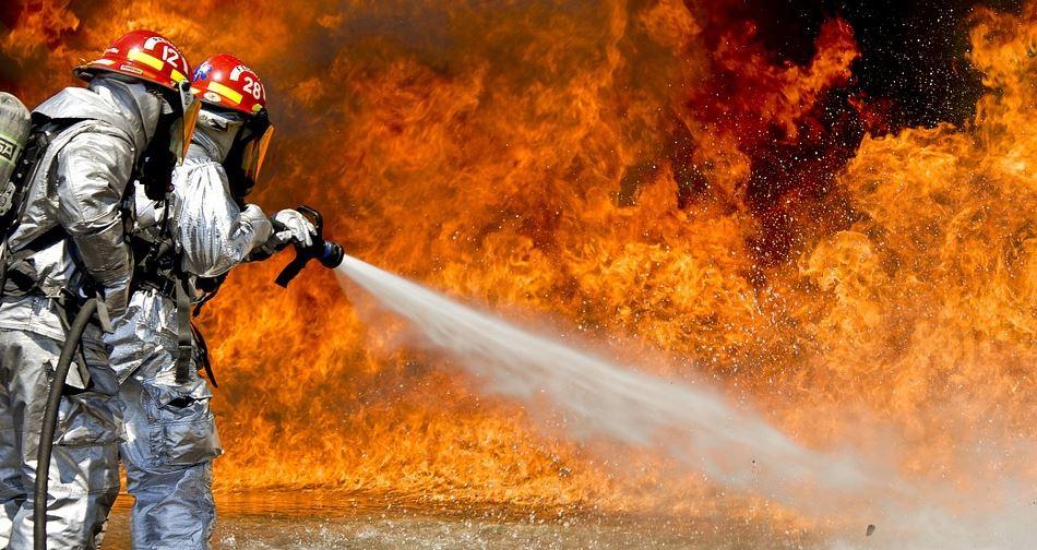 Classement des parquets au feu