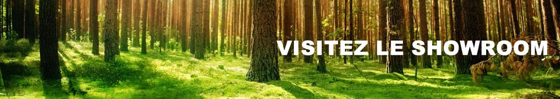 Visiter notre magasin de parquets en bois exotique et pont de bateau à Strasbourg