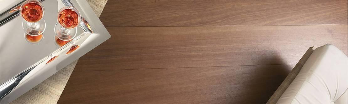 parquet en bois exotique moabi